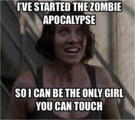 Funny Walking Dead Memes - 42 more hilarious walking dead memes from season 3 from d
