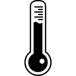 thermometer temperature control tool icons free download