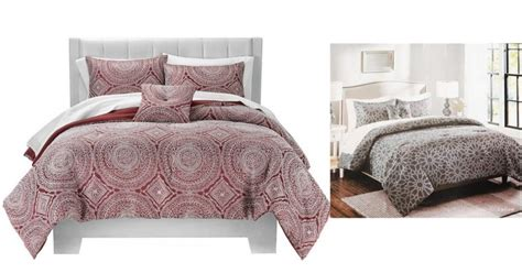 comforter sets at sears 8 piece queen comforter set 69 99 at sears