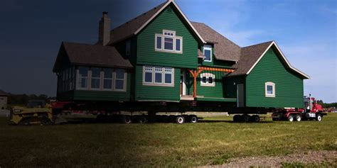house movers minnesota minnesota house movers thein moving company minnesota s trusted building movers