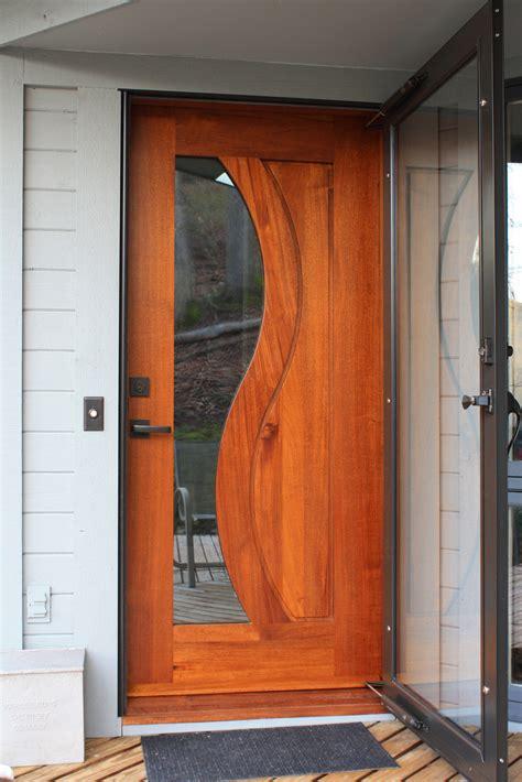 Modern Front Door Designs Pictures