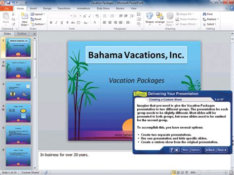 professor teaches outlook 2010 interactiv e traning professor teaches office 2010 individual software