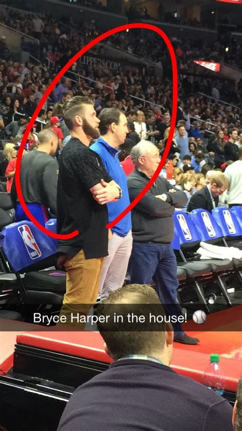 bryce harper   house atmlbofficial clippers