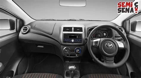 2016 Toyota Agya G 1 0 M T harga toyota agya review spesifikasi gambar juli 2018