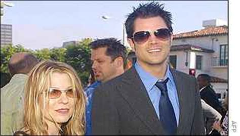 Johnny Knoxville Headed For Divorce by News Entertainment In Pictures In Black Ii