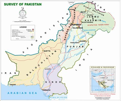where is pakistan on the map maps embassy of the islamic republic of pakistan
