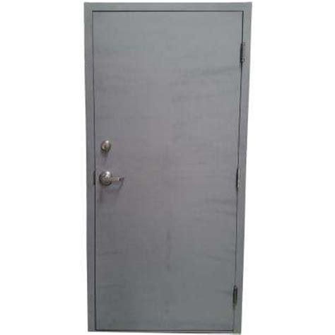 Exterior Steel Doors Home Depot Commercial Doors Exterior Doors Doors Windows The Home Depot