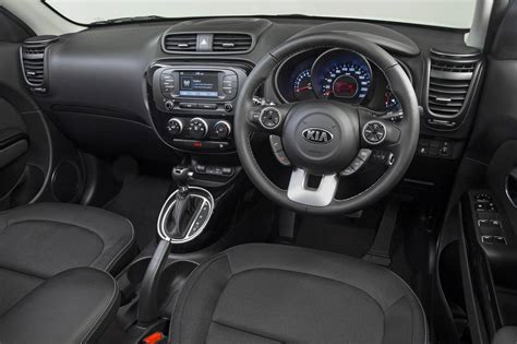 kia soul interior 2017 2017 kia soul cops price cut and updated technology