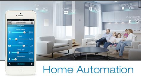 home automation technology convergence technologies your technology partner