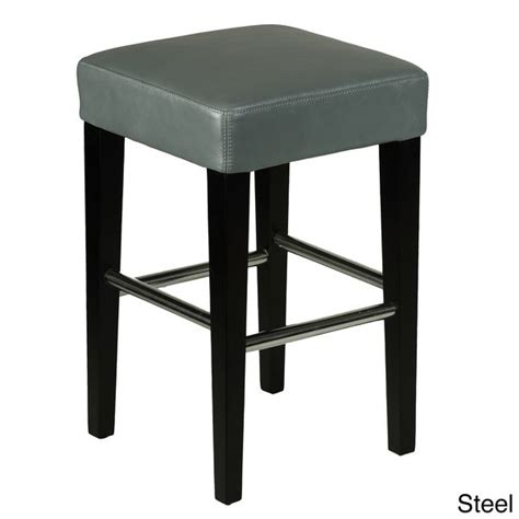 24 Backless Counter High Stool In Genuine Leather by 42 Best Stool Decision Images On Counter