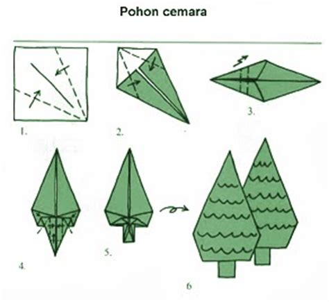 membuat kerajinan dari origami kerajinan tangan anak cara membuat origami keren dan