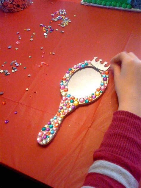 white crafts 25 best ideas about snow white mirror on snow