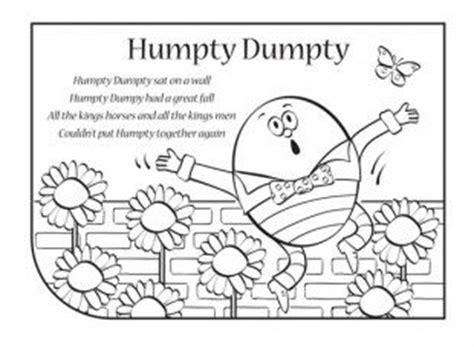 full humpty dumpty nursery rhyme 357 best humpty dumpty images on pinterest humpty dumpty