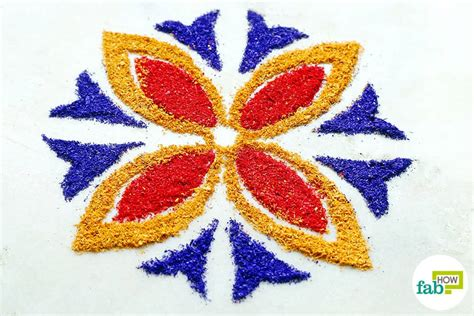 How To Make Paper L For Diwali - how to make paper cutting rangoli 28 images designs