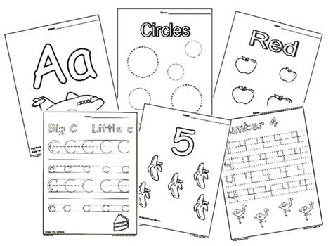 coloring pages for nursery class worksheets free toddler worksheets opossumsoft