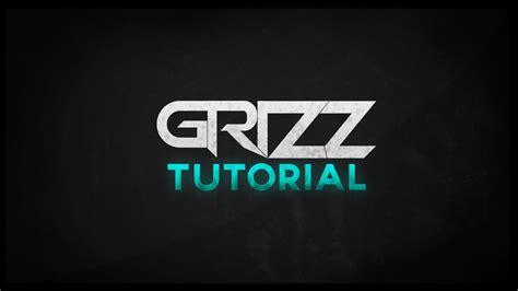 tutorial photoshop font effect indonesia photoshop tutorial rgb text glitch effect youtube