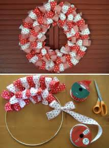easy christmas decorations diy ideas and tutorials