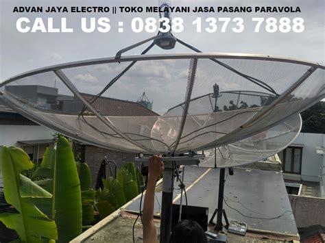 Antena Tv Digital By Samud Jaya advan jaya jasa antena pasang antena tv cisarua kab