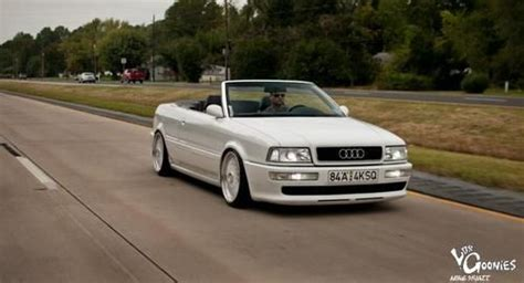 car manuals free online 1998 audi cabriolet regenerative braking sell used 1998 audi cabriolet showcar modded euro cabrio convertible in linden new jersey
