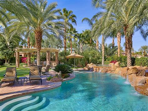 palm springs house rentals 26 private swimming pool for rent decor23