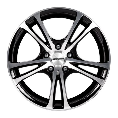 di r easy r alloy wheel collection g m p srl