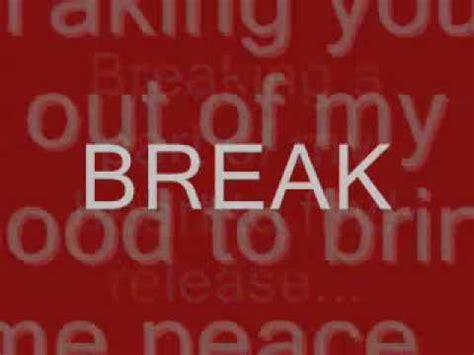 one step closer testo and one linkin park significato della canzone testo