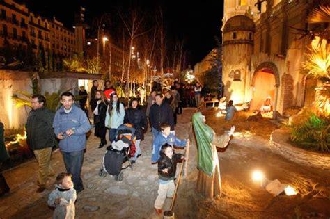 imagenes navidad zaragoza bel 233 n de la plaza del pilar en zaragoza 2017 actividades