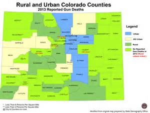 rural colorado county educates about gun safety cu