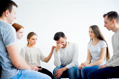 How Is Detox In Rehab by Five Benefits To Family Therapy At A New Jersey Rehab