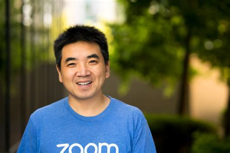 rise grind  zoom ceo eric yuan outworked