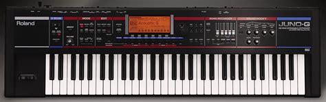 Synthesizer Roland Juno roland juno soft synth mixegf
