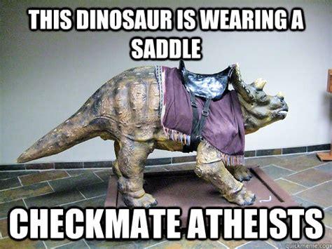 Checkmate Meme - checkmate atheists