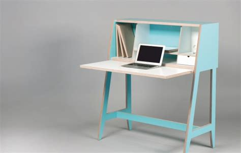 smart cabinet desk for at home workers digsdigs