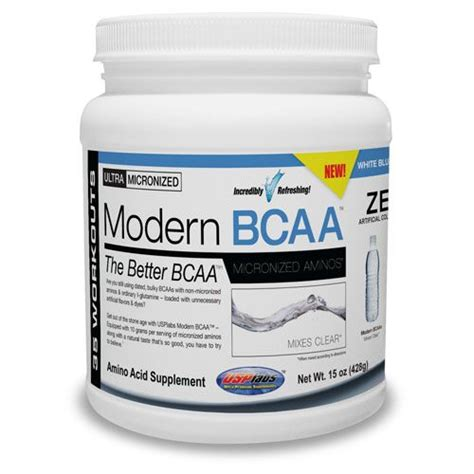 Garden Of Bcaa Modern Bcaa Usplabs Modern Bcaa Supplement