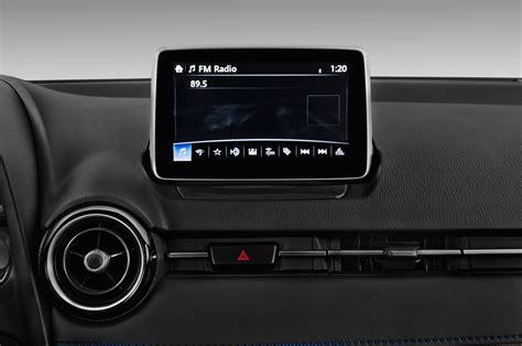 radio interior 2017 toyota yaris ia radio interior photo automotive