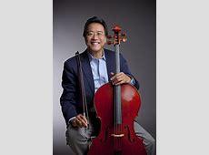 Boston Classical Review » Blog Archive » Yo-Yo Ma launches ... Music And Arts Festival