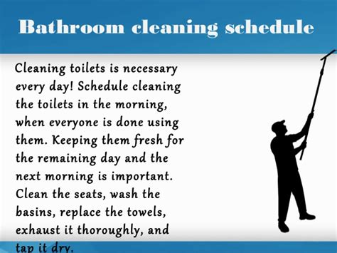5 Bedroom 3 Bathroom House How To Prepare A Daily And Weekly House Cleaning Schedule