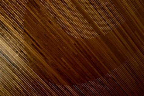 Lu Miniso luminoso wood design in a new light