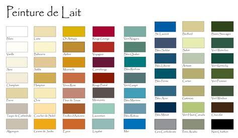 Couleurs De Peintures ophrey couleur peinture nuancier pr 233 l 232 vement d