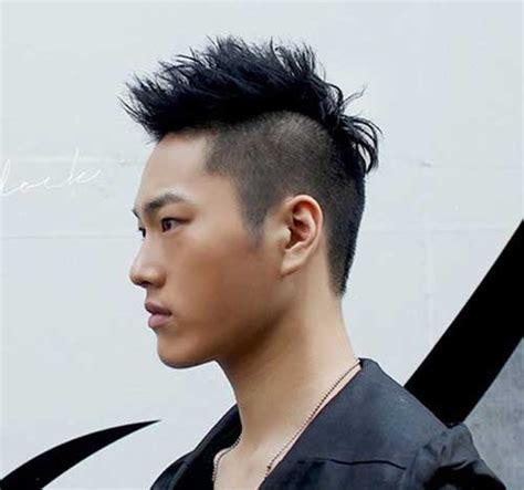 Asian Men Short Hairstyles Marifarthing - korean male hairstyles short hair life style by