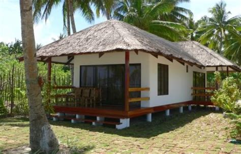 native house plan simple native house design philippines