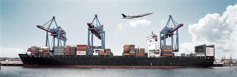sea air freight dsv