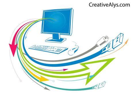 design art technology abstract technology artwork download free vector art