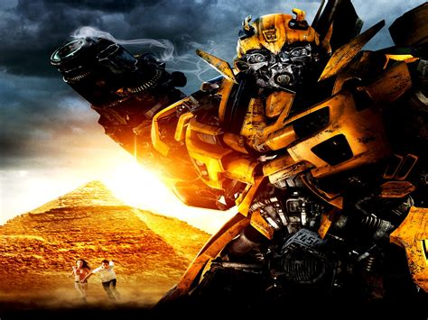 Transformers Bumble Bee Bumblebee Transformers bumblebee transformers of the moon hd