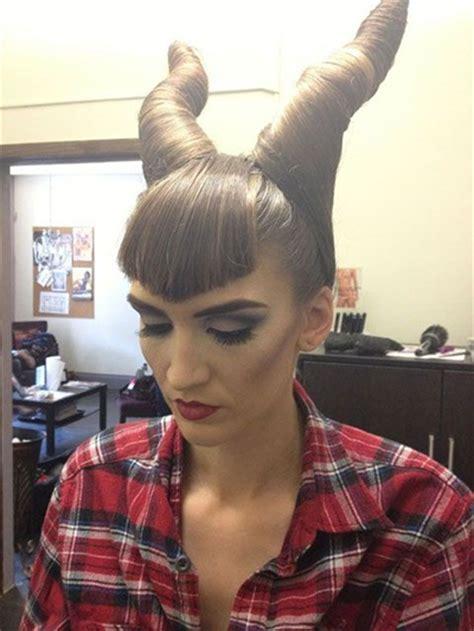 13 peinados para halloween originales y creativos moda y