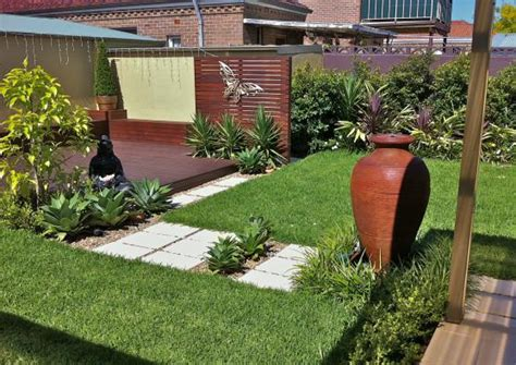 Design Ideas For Gardens Garden Design Ideas Get Inspired By Photos Of Gardens From Australian Designers Trade