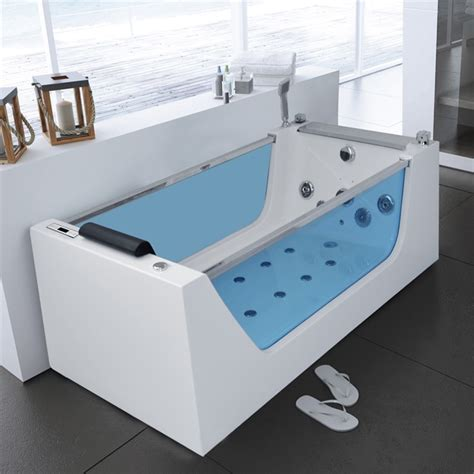 whirlpool massage bathtub china comfortable shower built in whirlpool massage