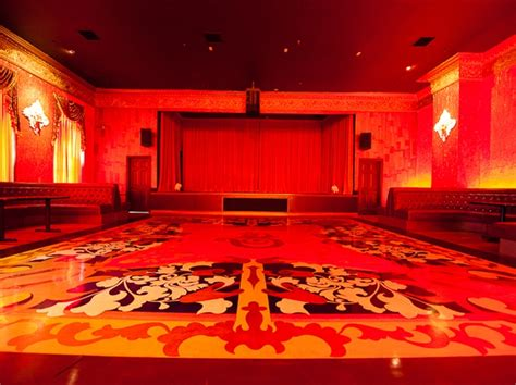 ballroom  los angeles belasco theater evenuescom
