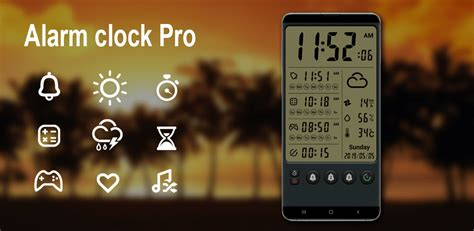 alarm clock pro v7 1 0 paid apk apkmagic