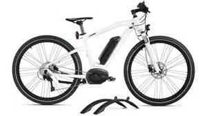 Bmw Electric Bike 2016 Bmw Cruise E Bike Pedelec Bmw Bicycle